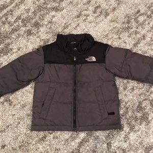 North Fave Toddler Puffer Jacket